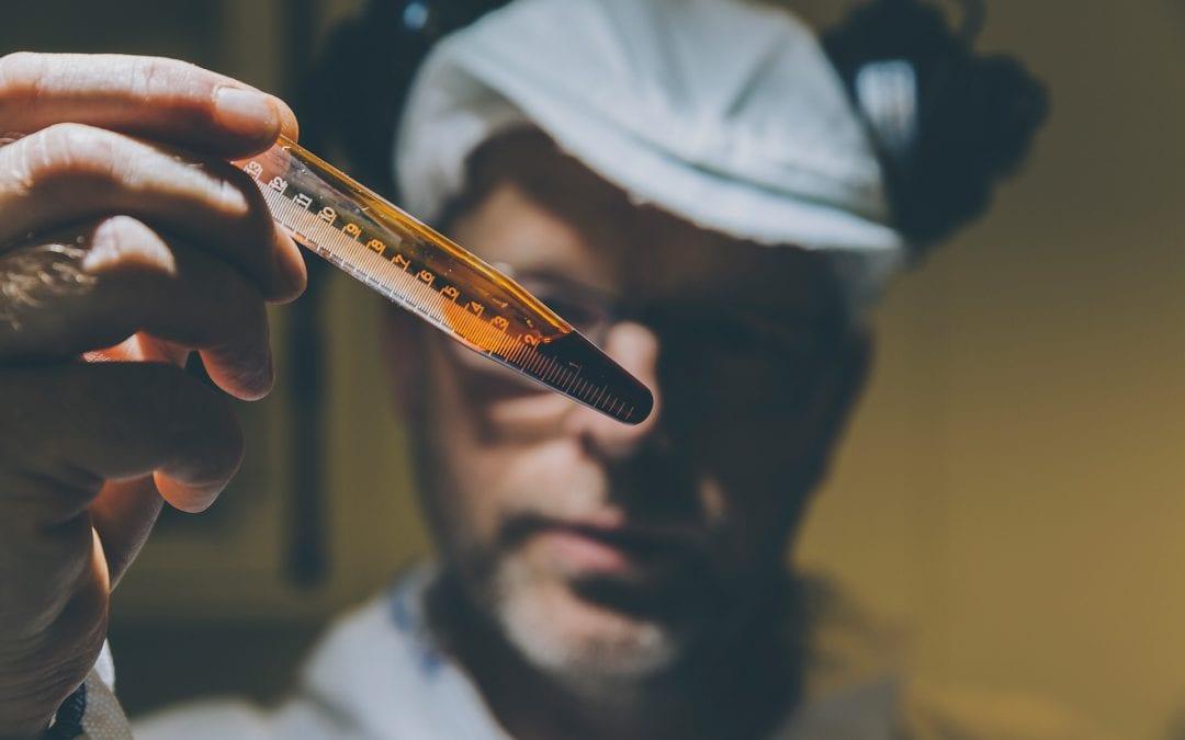 Olje fra krepsdyret Calanus finmarchicus kan øke insulinfølsomheten