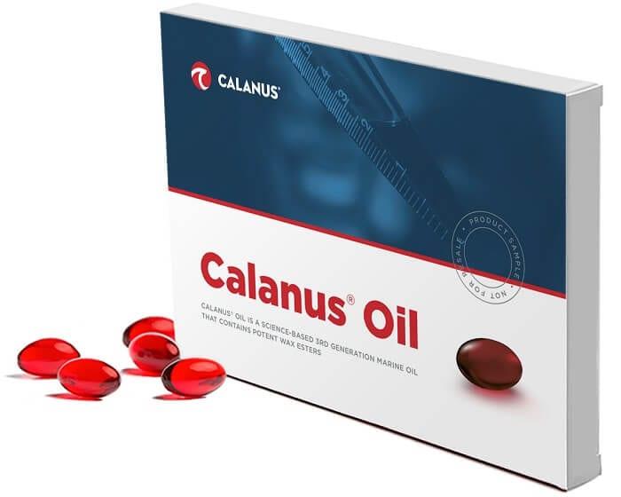 Calanus® Oil boks